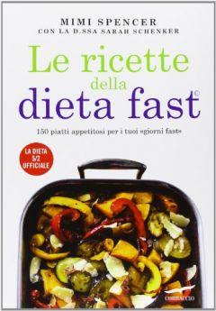 Ricette della dieta fast