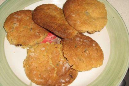biscotti ai 2 cioccolati