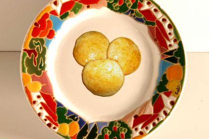 Biscotti simil tarallucci