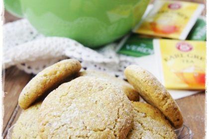 Pasticcini ai pistacchi senza glutine