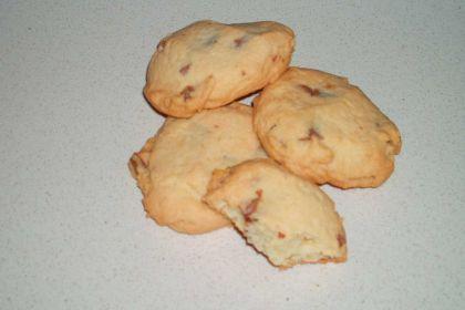 Cookies superveloci recupera uova pasquali