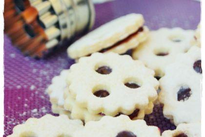 Biscottini tirolesi senza glutine