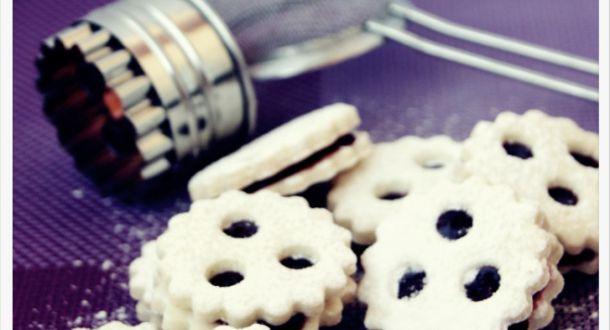biscottini tirolesi senza glutine 2