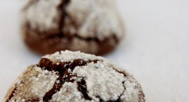 biscottini senza glutine cioccolato e grappa