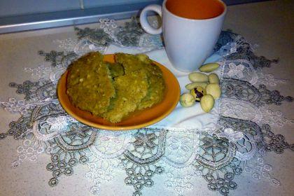 biscotti alle mandorle e nocciole