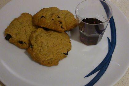 biscotti al vino cotto