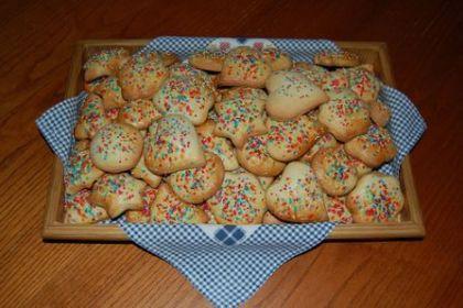 biscotti befanini toscani