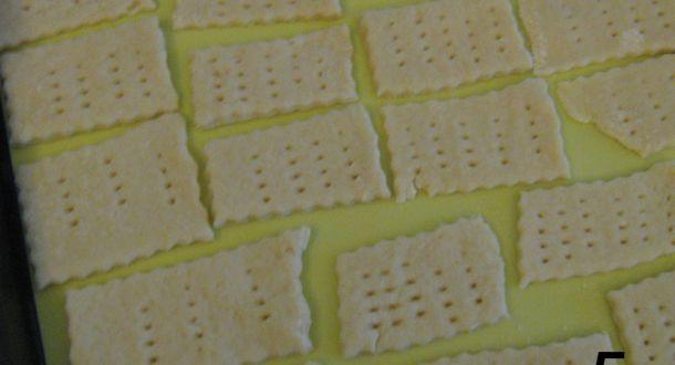 impasto per biscotti in forno
