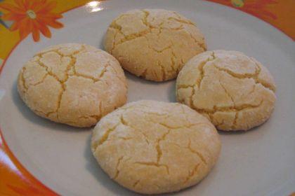 biscotti marocchini di semolino