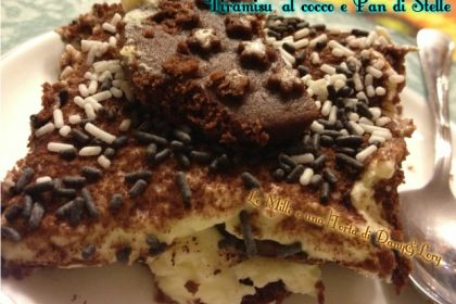 al cucchiaio_1364 tiramisu al cocco con pan di stelle