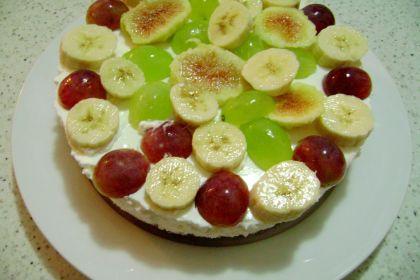 al cucchiaio_1949 torta fredda allo yogurt