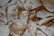 fritti_688 frappe di carnevale