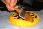 fare una crostata