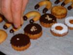 biscotti con granella