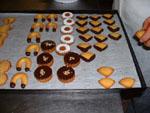biscotti di frolla ovis mollis pronti