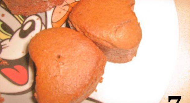 muffin ricicla uova di pasqua pronti