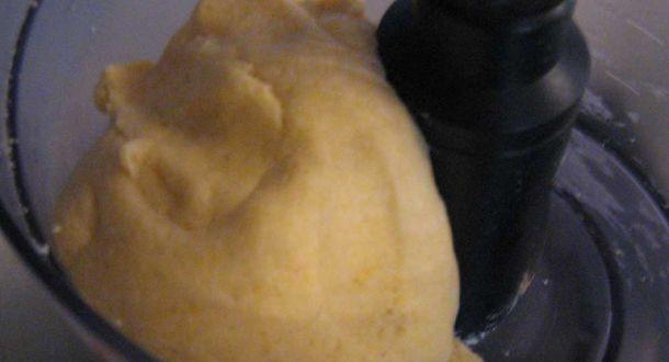 impasto della crostata