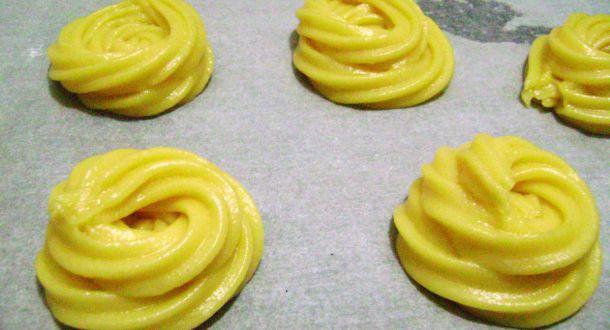 preparazione pasta choux step 5