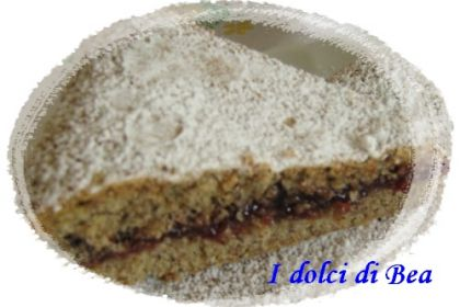 torta al grano saraceno.html
