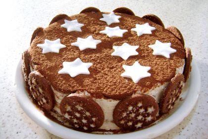 dolce pan di stelle