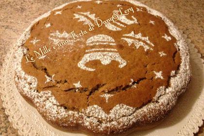 Torta sofficissima ricotta e cioccolato