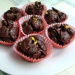 Croccantini al cioccolato e uvetta