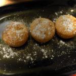 Muffins al cuore di arancia