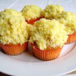 Muffins mimosa
