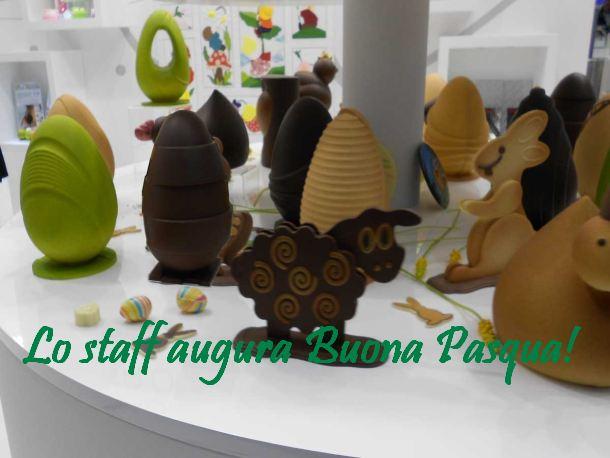 buona Pasqua da Dolci.it
