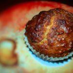 Muffin light nocciole e yogurt