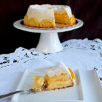 Torta al limone di Iginio Massari