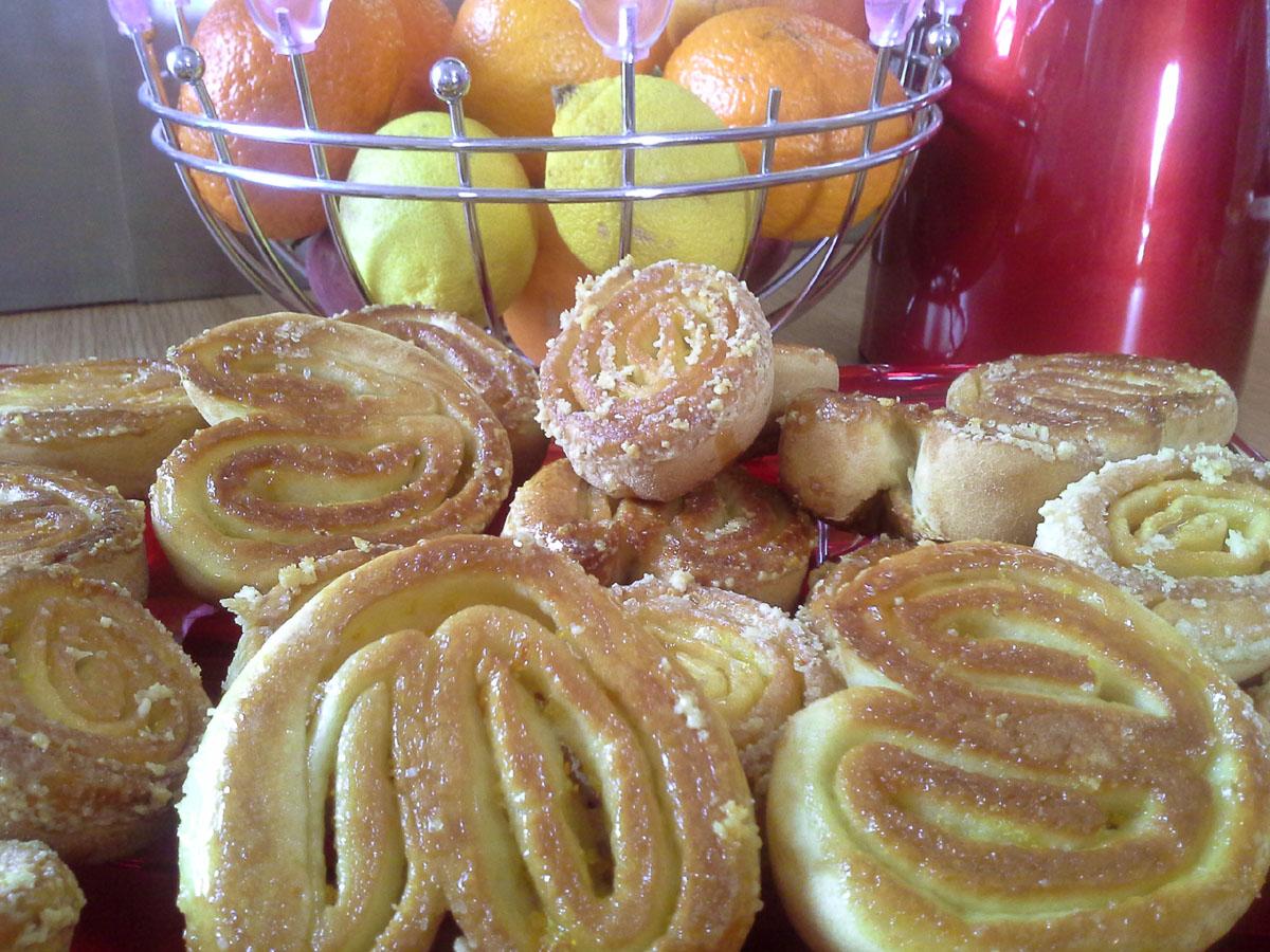 dolci tipici di carnevale