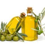Cosa troviamo nelle bottiglie di olio di oliva