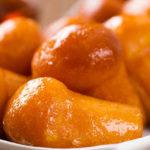 Baba all'arancia