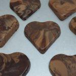 Cioccolatini gianduia