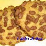 Biscotti al riso soffiato