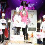 Anabelle Lucantonio è la Pastry Queen 2018