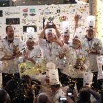 La Francia vince la coppa del mondo della gelateria