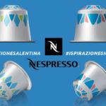 Nespresso presenta la Limited Edition: Ispirazione Salentina ed Ispirazione Shakerato