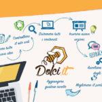 Il portale della pasticceria Dolci.it si rinnova: un progetto web in continua crescita
