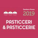 Pasticceri e Pasticcerie 2019: la dolce guida del Gambero Rosso