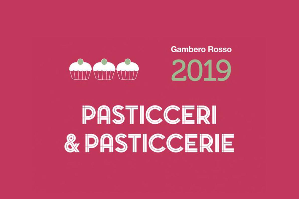 guida gambero rosso pasticceri e pasticcerie 2019