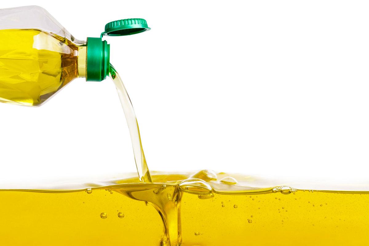 olio per friggere quale scegliere