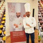 Sebastiano Caridi: il cibo incontra l'arte a Bologna